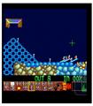 New Year Lemmings (1992)